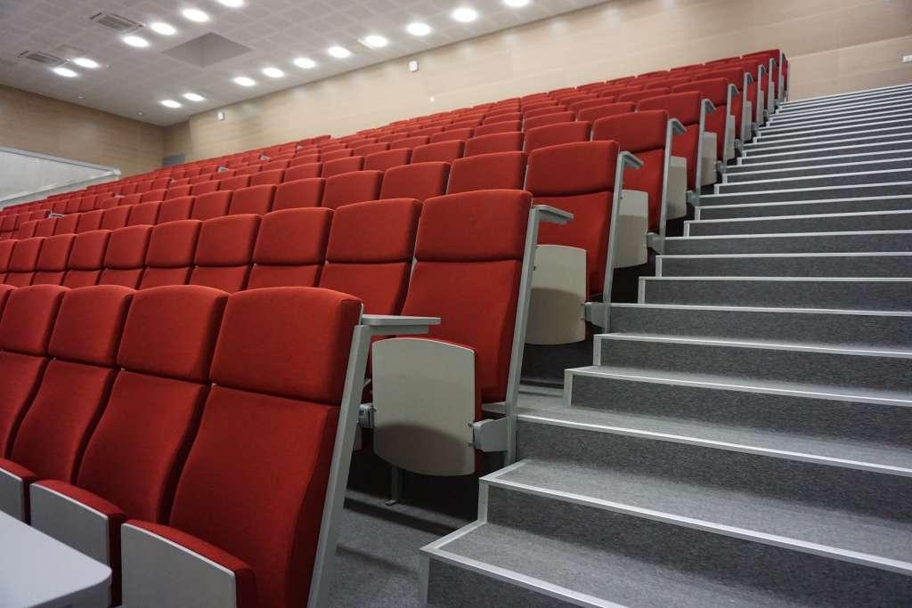 Auditorium chairs auditorines kedes