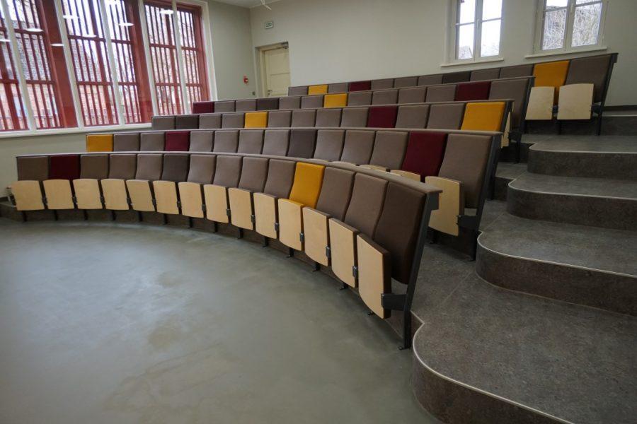 KULDIGA MUSIC SCHOOL muzikos mokykla